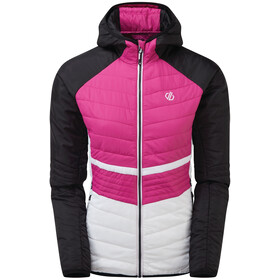Dare 2b Surmount Jacket Women, active pink/black